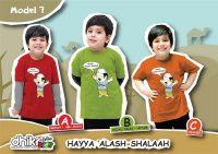 Hayya alash sholah